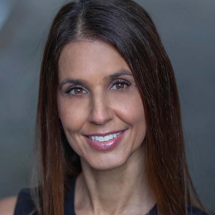 Dr. Sari Green